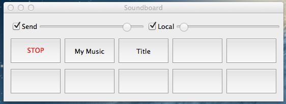 TS3 Soundboard-Plugin - Streaming music and sounds to your